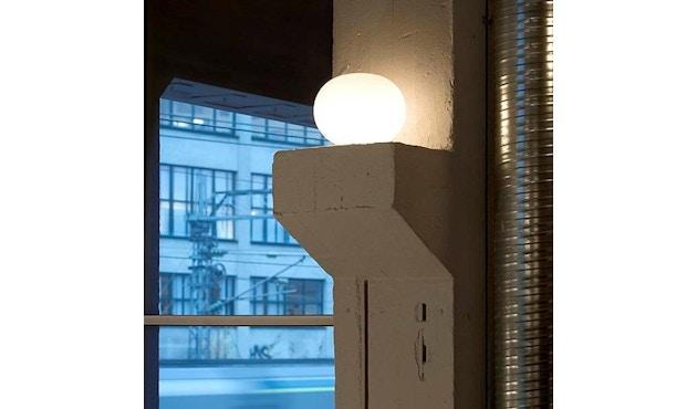 Flos - Lampadaire/ Lampe de table Glo-Ball Basic Zero - avec interrupteur marche/arrêt - 4
