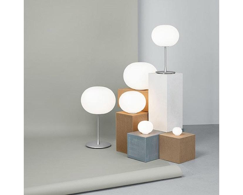 Flos - Lampadaire/ Lampe de table Glo-Ball Basic Zero - avec interrupteur marche/arrêt - 6