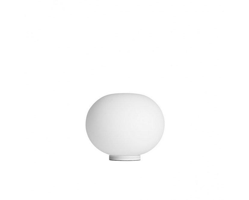 Flos - Lampadaire/ Lampe de table Glo-Ball Basic Zero - avec interrupteur marche/arrêt - 1