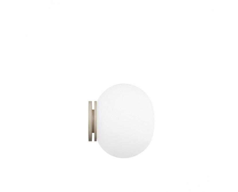 Flos - Glo-Ball Mini Spiegelleuchte - 4