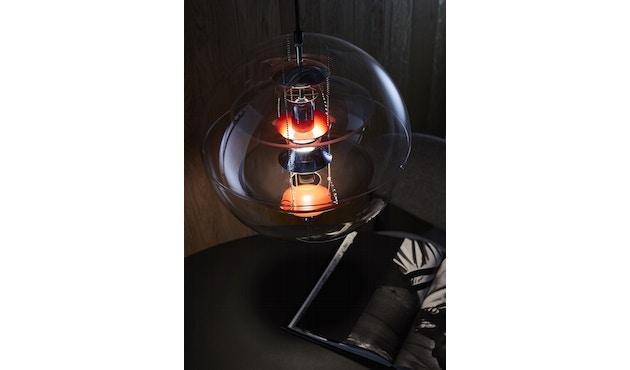 Verpan - VP Globe - gefärbtes Glas - 3