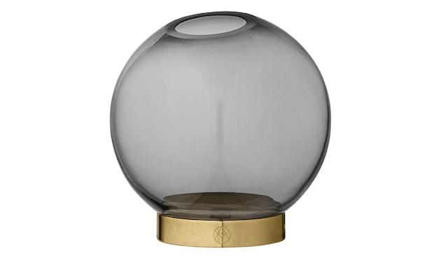 AYTM - Globe Vase - XS - Black - 2