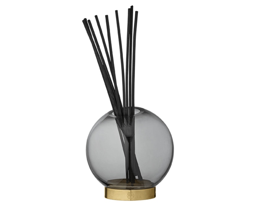 AYTM - Globe Vase - XS - Black - 3