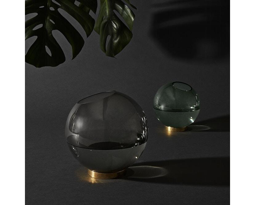 AYTM - Globe Vase - S - Forest - 2