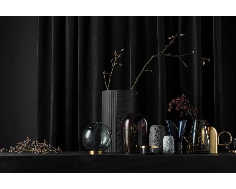 AYTM - Globe Vase - S - Forest - 3