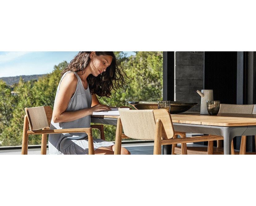Gloster - Archi Dining Stuhl - 2