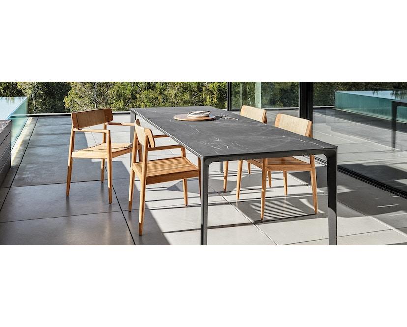 Gloster - Archi Dining Stuhl - 4