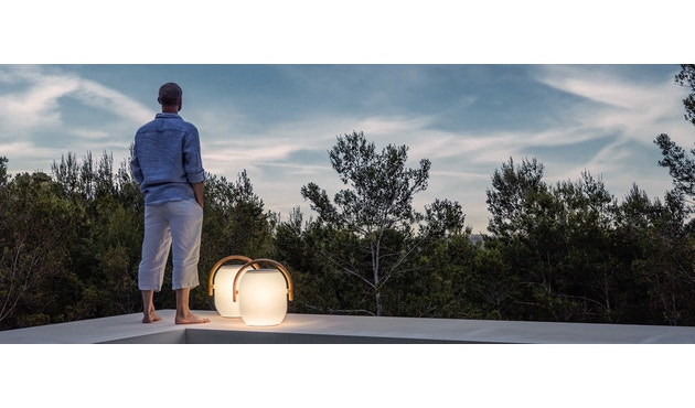 Gloster - Ambient Cocoon Outdoorlamp - 2
