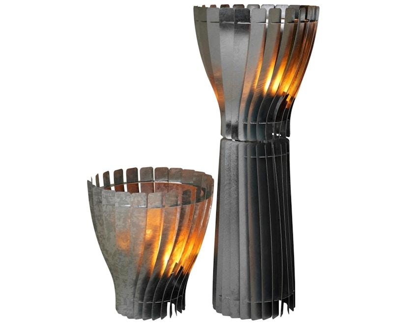 Flora - Glow 50 Feuerschale - 4