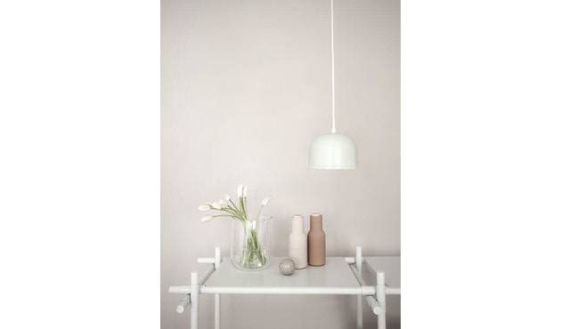 Menu - GM 30 Pendant hanglamp - wit - 3