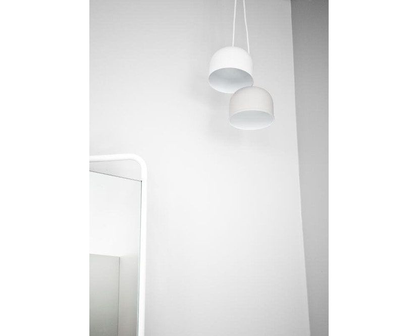 Menu - GM 30 Pendant hanglamp - wit - 5