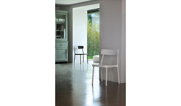 Emu - Grace Armlehnstuhl - weiß matt - 5