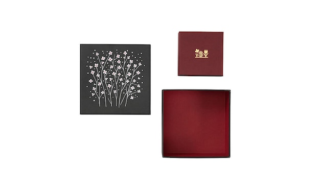 Vitra - Graphic Boxes Flower - 12