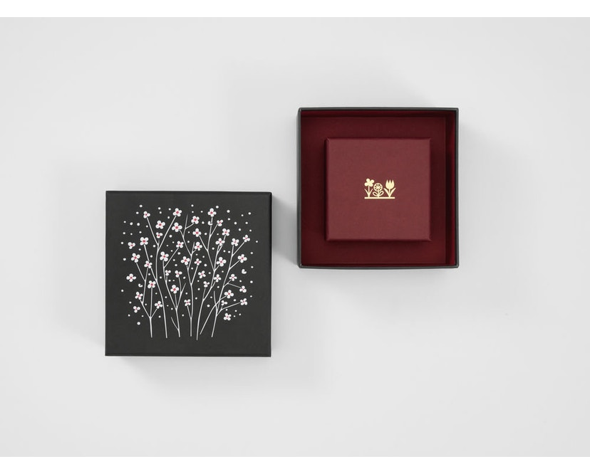 Vitra - Graphic Boxes Flower - 9