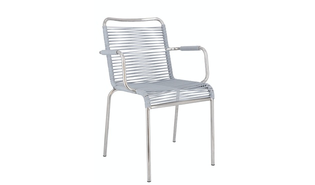 Knoll International - Saarinen Kissen Womb Sessel - Medium  - Cato Sand - 1