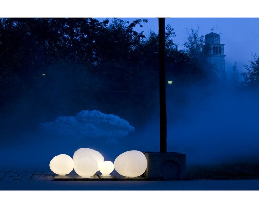Foscarini - Gregg Outdoor - bodemlamp - 8