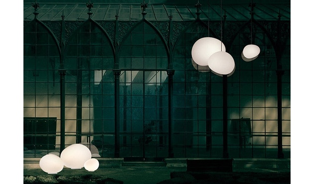 Foscarini - Gregg Outdoor - bodemlamp - 11