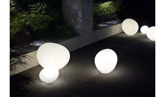 Foscarini - Gregg Outdoor - bodemlamp - M Ø 31 cm - 3