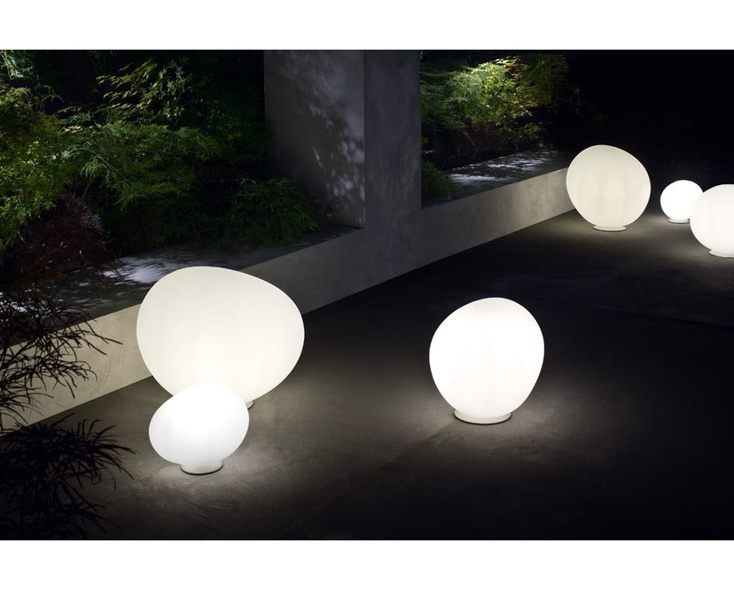 Foscarini - Gregg Outdoor - Bodenleuchte Media - 3