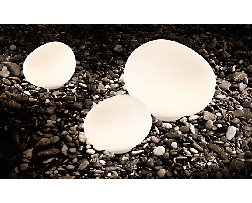 Foscarini - Gregg Outdoor - bodemlamp - M Ø 31 cm - 4