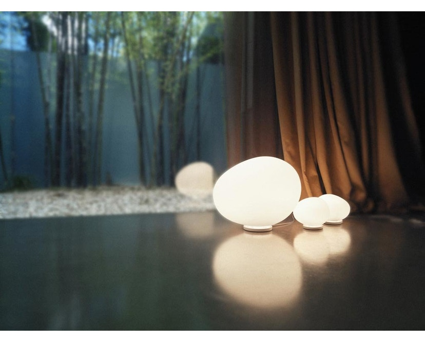 Foscarini - Lampe à poser Gregg - dimmable - S Ø13 cm - 4