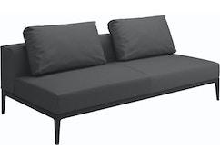 Grid Sofa Mittelmodul