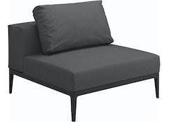 Grid Sofa Mittelmodul klein