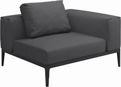 Grid Sofa Eckmodul