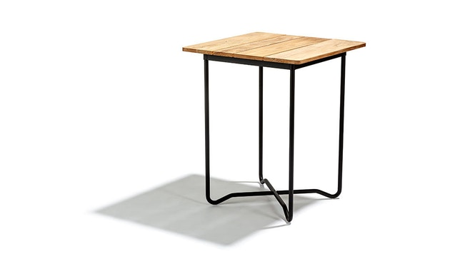 Skargaarden - Table Grinda, carrée - 60 x 60 cm - 1