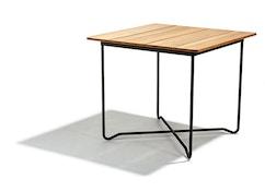 Grinda Tisch quadratisch