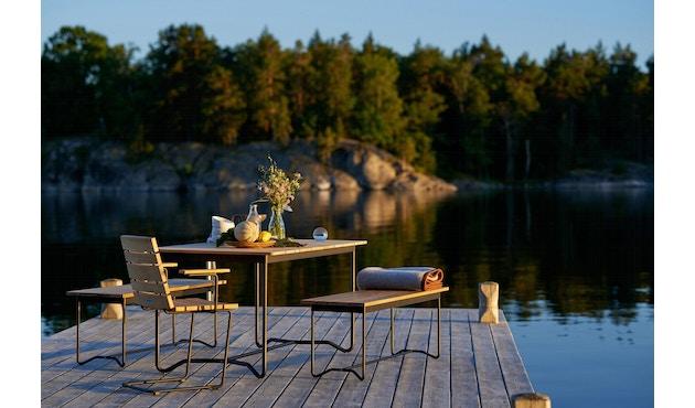 Skargaarden - Grinda Tisch rechteckig - 150 x 85 cm - 2