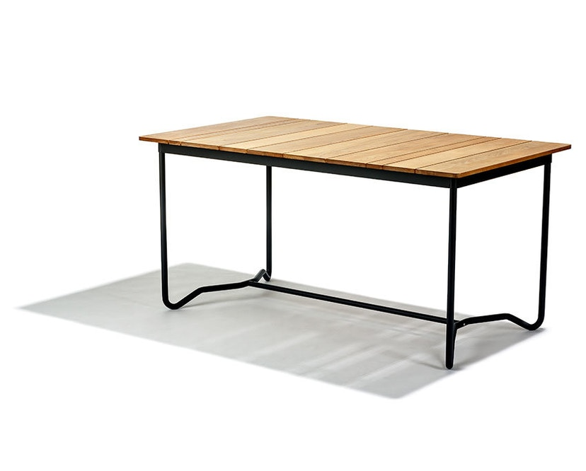 Skargaarden - Grinda Tisch rechteckig - 150 x 85 cm - 1
