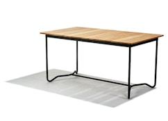 Skargaarden - Grinda Tisch rechteckig - 1