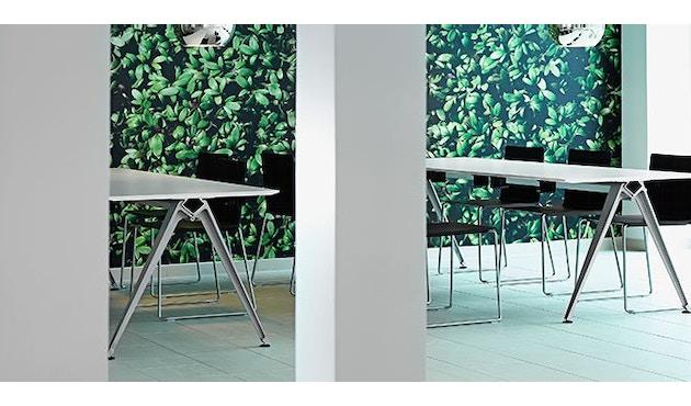 Randers + Radius - GRIP Meeting 179 x 108 cm - schwarz - 17
