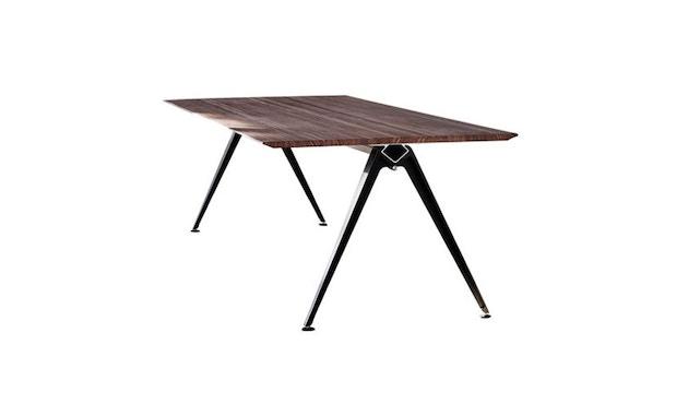 Randers + Radius - GRIP Wood 299 x 100 cm - Eik - zwart - 1