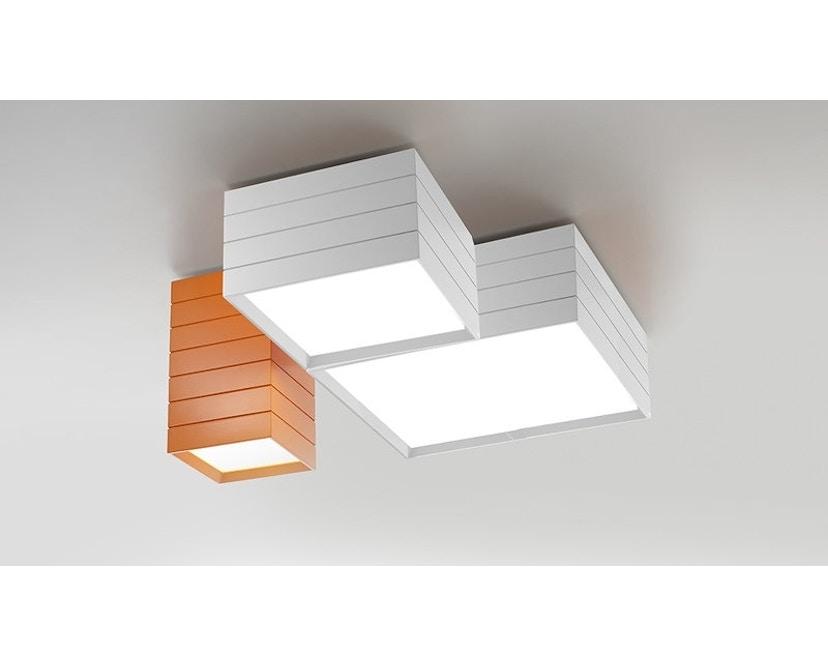Artemide - Montagekit für Groupage Deckenleuchte - 2