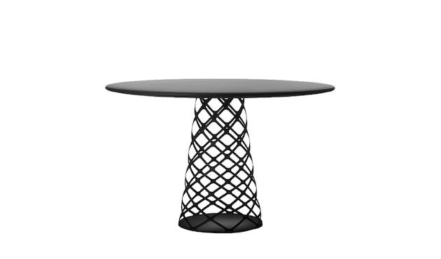 Gubi - Aoyama Tisch S - schwarz - 1