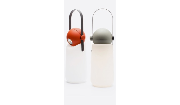 Weltevree - Luminaire d'extérieur Guidelight - vert roseau - 5