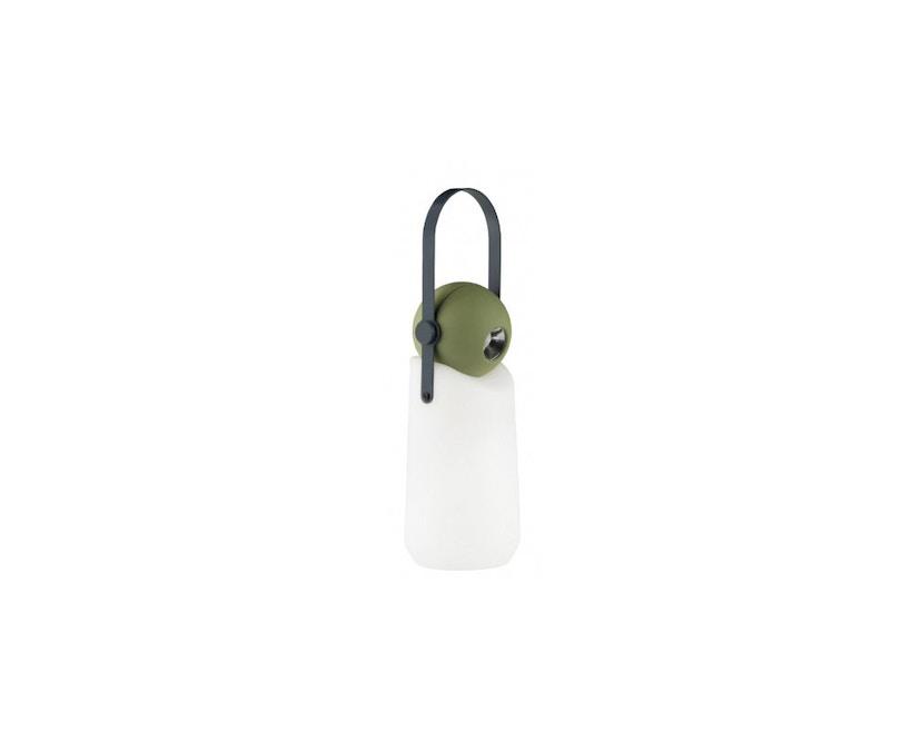 Weltevree - Luminaire d'extérieur Guidelight - vert roseau - 0