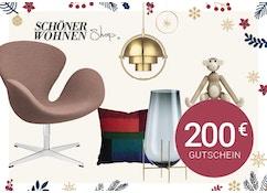 - Geschenkgutschein 200 Euro - 1
