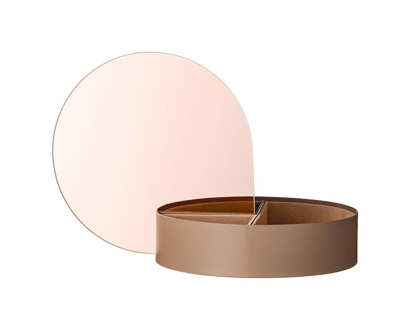 AYTM - Gutta sieradendoos - roze - 2