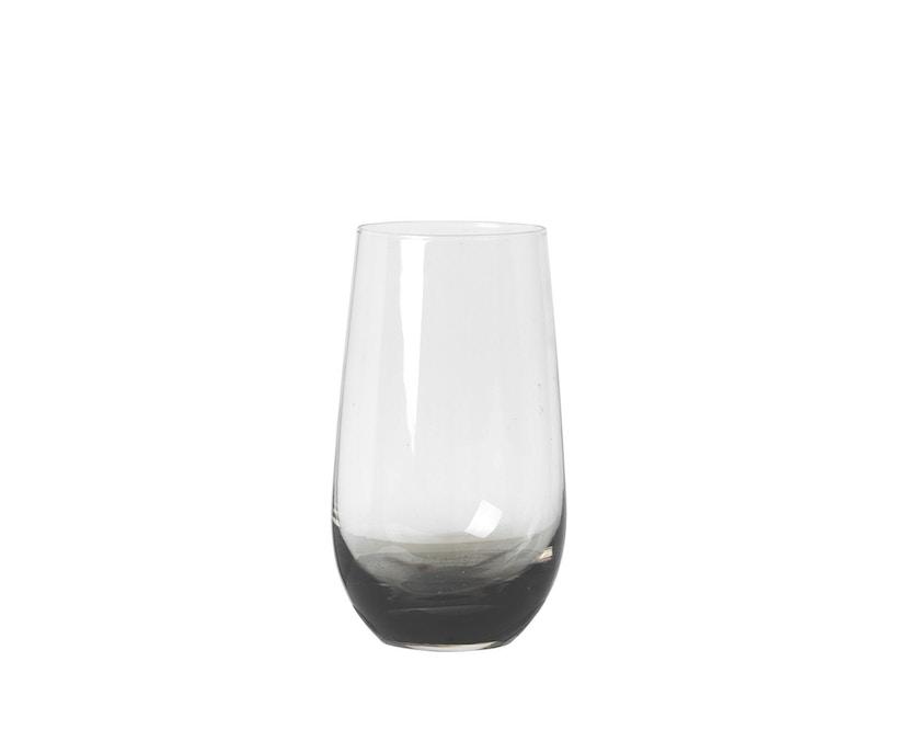 Broste Copenhagen -  Trinkglas - Smoke - 55 cl - 0