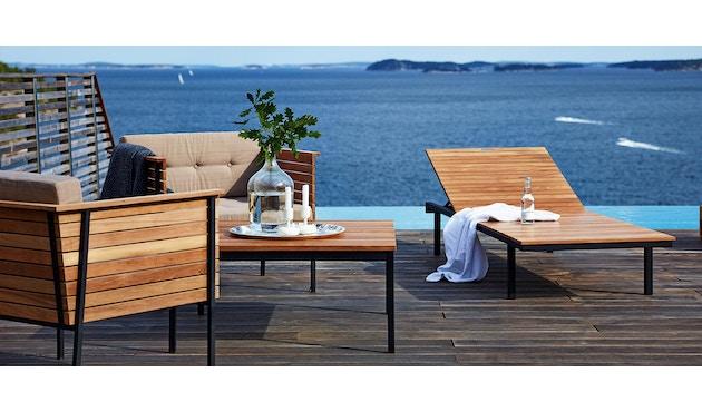Skargaarden - Häringe Lounge Tisch - 2