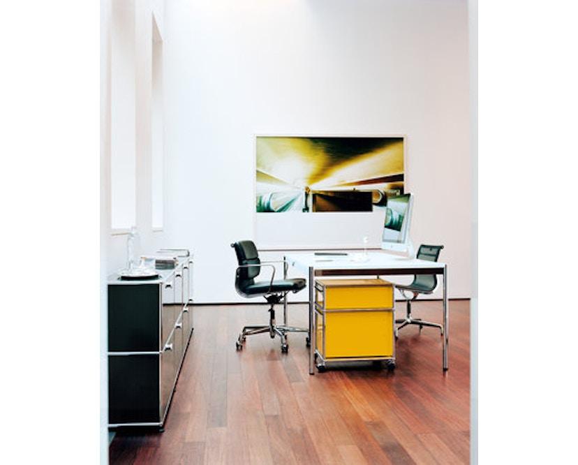 USM Haller - Haller Tisch 100 x 100 cm - 12