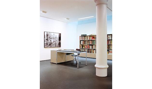 USM Haller - Haller Tisch 150 x 75 cm - 11