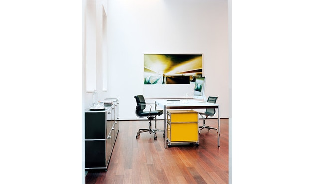 USM Haller - Haller Tisch 200 x 100 cm - 2
