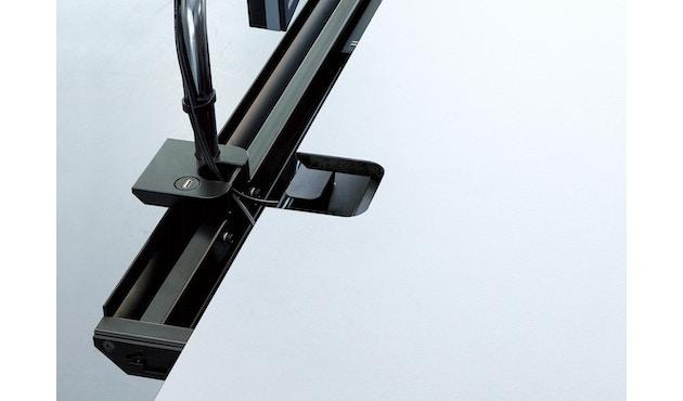 USM Haller - Haller Tisch Kitos E2 Plus 175 x 75 cm - höhenverstellbar - 3