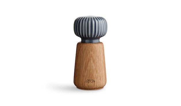 Kähler Design - Hammershøi Gewürzmühle - klein - anthrazit - 1