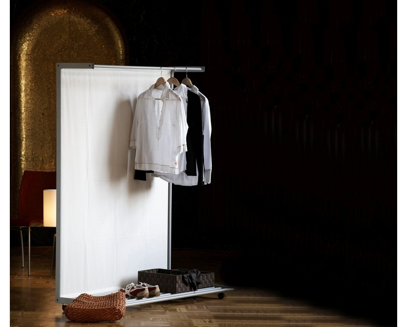Jan Kurtz - Hang-Up Garderobe - 2