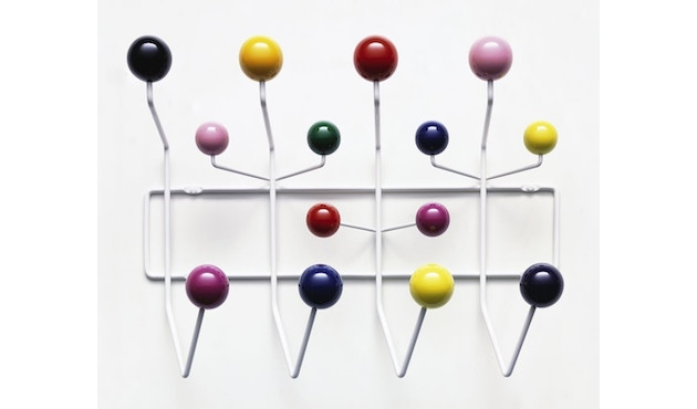 Vitra - Hang it All - multicolor - 6